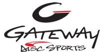 Nooga Gateway 3 Disc Challenge logo