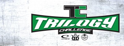 Palisade Trilogy Challenge logo