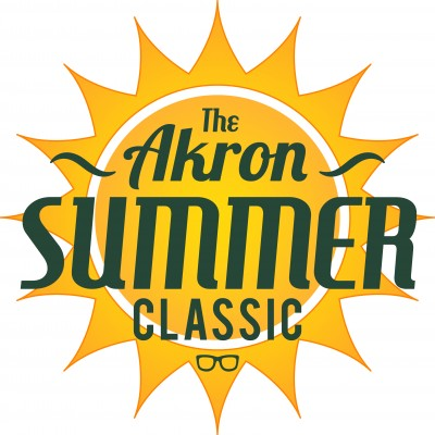 Akron Summer Classic II presented by LAFS logo