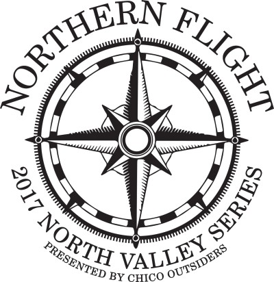 North Valley Series: Northern Flight presented by DGA logo