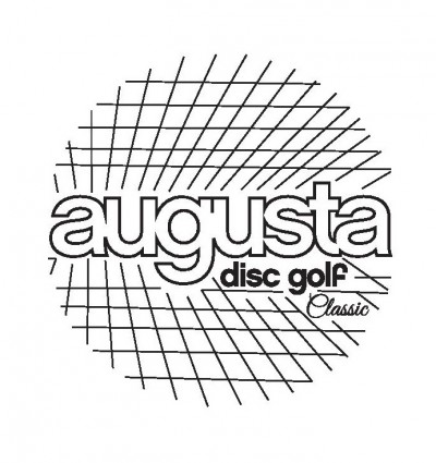 Innova Disc Golf presents the Augusta Disc Golf Classic logo
