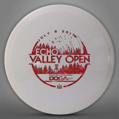 Echo Valley Open logo