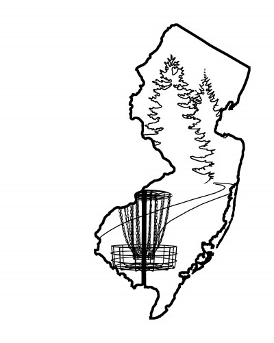 South Jersey Open logo