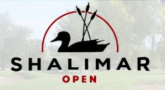 Shalimar Open presented by Law Offices of Paul J Sacco logo