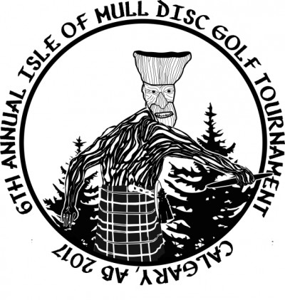 6th Annual Isle of Mull logo