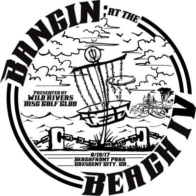 Bangin' at the Beach IV logo
