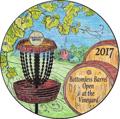 The Bottomless Barrel Open logo