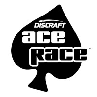 Ace Race 2017 at McCurdy Park presented by Discraft logo