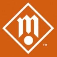 Maverick DG: Big Blue Monster presented by Innova Disc Golf logo