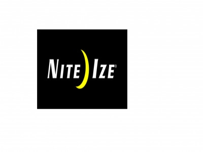 Nite-Ize Pro Master Worlds Glow Round logo