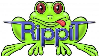 Rippit Open logo
