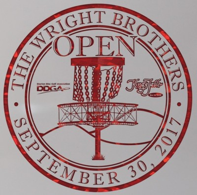 Wright Brothers Open logo