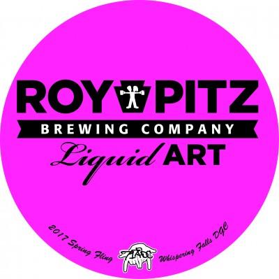 Roy Pitz Fall Fling logo