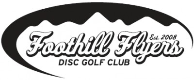 Platte Canyon School District Disc Golf Fundraiser Driven by Innova logo