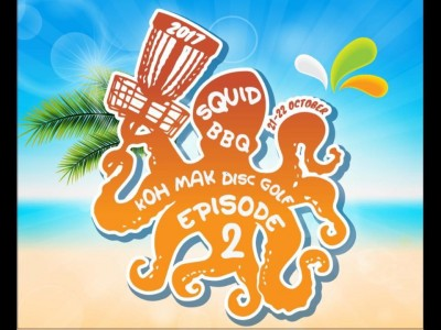 Squid BBQ - Episode 2 logo