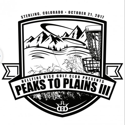 Peaks to Plains 3 logo