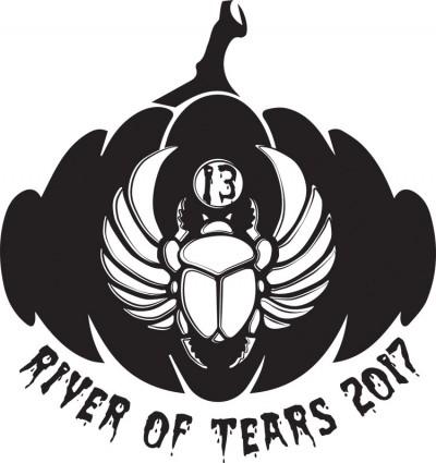 River of Tears logo