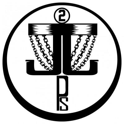 2JPS #2 - Fall 'N' Putt VIII - Presented by Legacy Discs logo