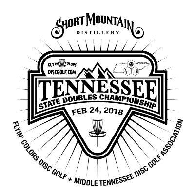 Tennessee State Doubles Championship logo