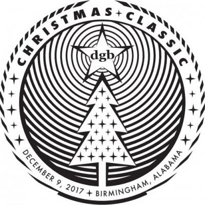 DGB Christmas Classic logo
