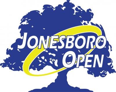 DGPT Jonesboro Open logo