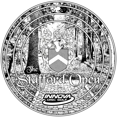 Stafford Open - Driven by Innova logo