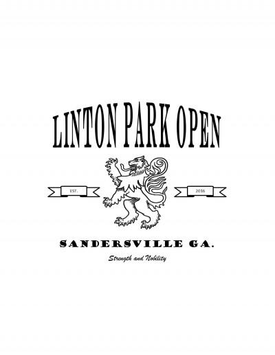 Linton Park Open (LPO) logo