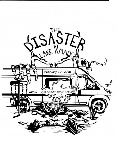 SkullMaster Disaster XVIII logo