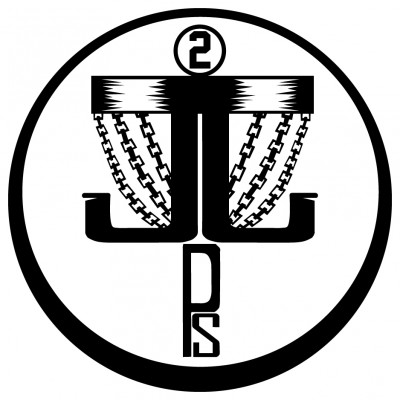 2JPS #3 - Mercer's Evolutionary Renovated Course Schematic logo