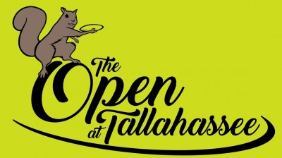 The 2018 Open at Tallahassee Sponsored by Dynamic Discs logo