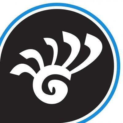 2019 Glass Blown Open Spectator Badge logo