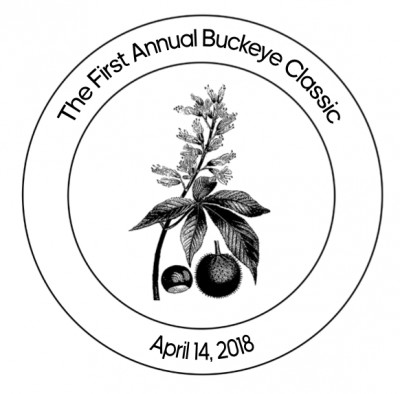 The Buckeye Classic presented by Discraft logo