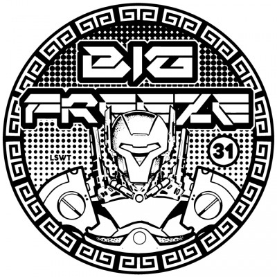 31st Annual Big Freeze Doubles Event Pro Day logo