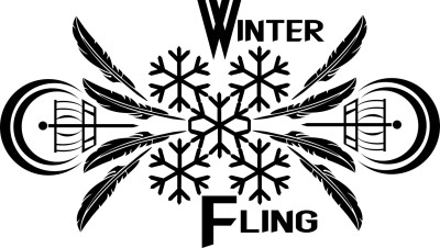 Winter Fling 2018 logo