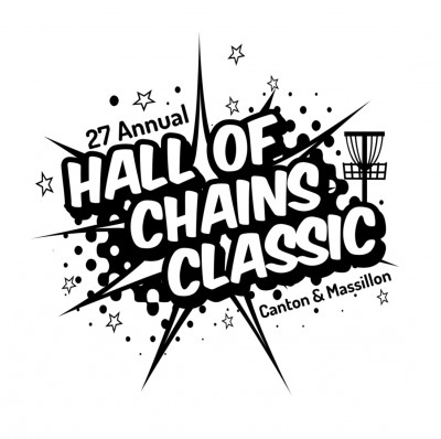 The 27th Annual Hall Of Chains Classic Presented By Quonset Hut logo