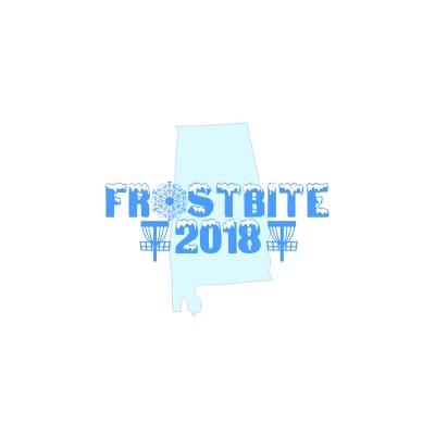 Frostbite Open 2018 logo