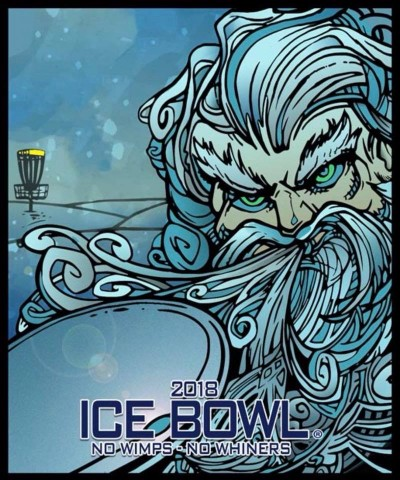 K-Town Ice Bowl 2018 logo
