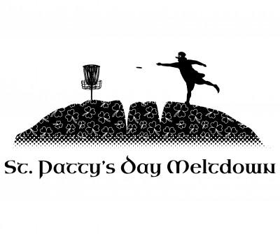 St. Patty's Day Meltdown 2018 logo