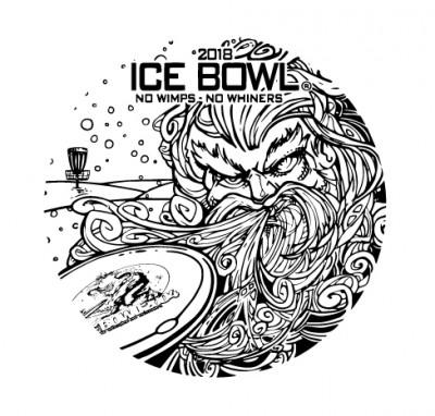 11th Annual Birmingham Ice Bowl logo