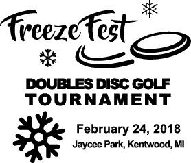 Freeze Fest logo