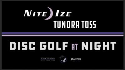 Nite IZE Tundra Toss logo