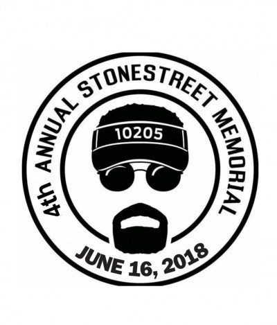 4th Annual Stonestreet Memorial logo