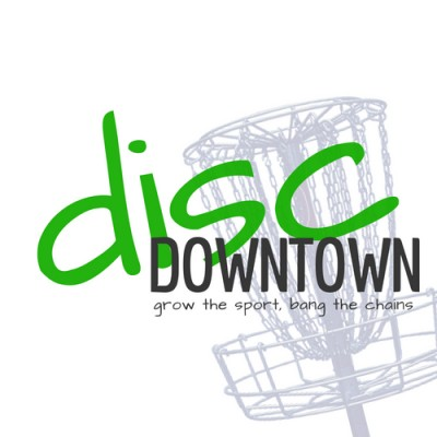 Disc Downtown Grand Rapids logo