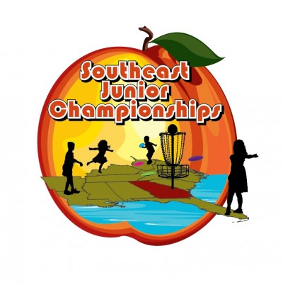 2018 Southeast Junior Championships sponsored by MVP logo