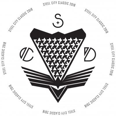 Steel City Classic logo