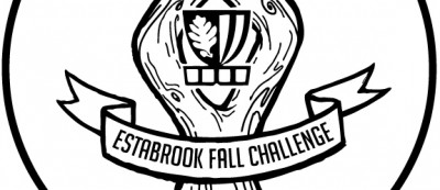 6th Annual Estabrook Fall Challenge logo