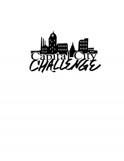 Capital City Challenge logo