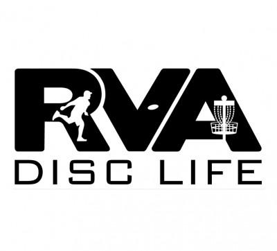 Tour De Richmond Sponsored by Westside Discs and RVA Disc Life logo