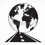 Road to Am Worlds logo