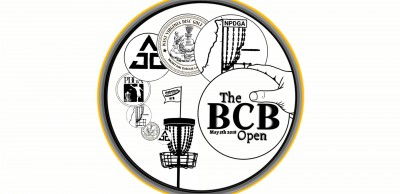 The BCB Open presented by Innova logo